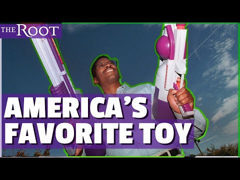 Lonnie Johnson, Inventor Of The Super Soaker | Black Inventors