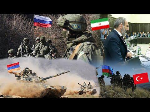 Новости АРМЕНИИ: Возможен ли мир в регионе?