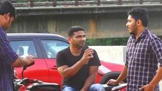 ഈ നടനെ നിങ്ങൾക്ക് പരിചയം ഉണ്ടോ? Ali malayalam movie interview