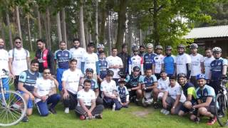 MKA News: Ride4Peace in Birmingham 2016