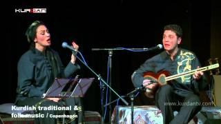 """Sowza Maro"" Performance of Vesal ensemble"