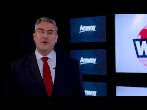 Amway COO Mike Cazer Business Update -- Rapid Fire | WHQ News