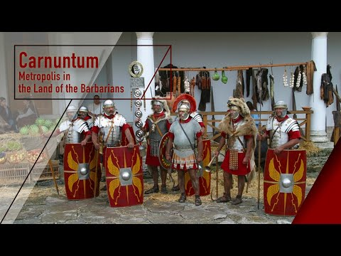 Carnuntum - Metropolis in the Land of the Barbarians - The Secrets of Nature