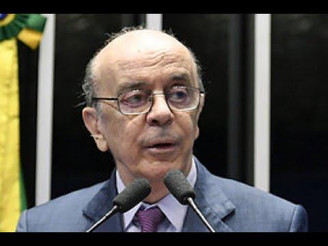 José Serra registra que deputada Mara Gabrilli integrará Comitê da ONU para pessoas com deficiência
