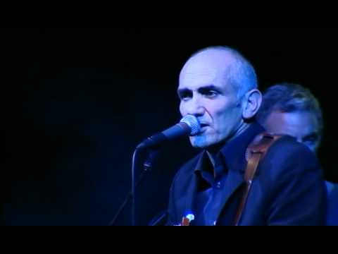 PAUL KELLY - Keep On Driving (Live)
