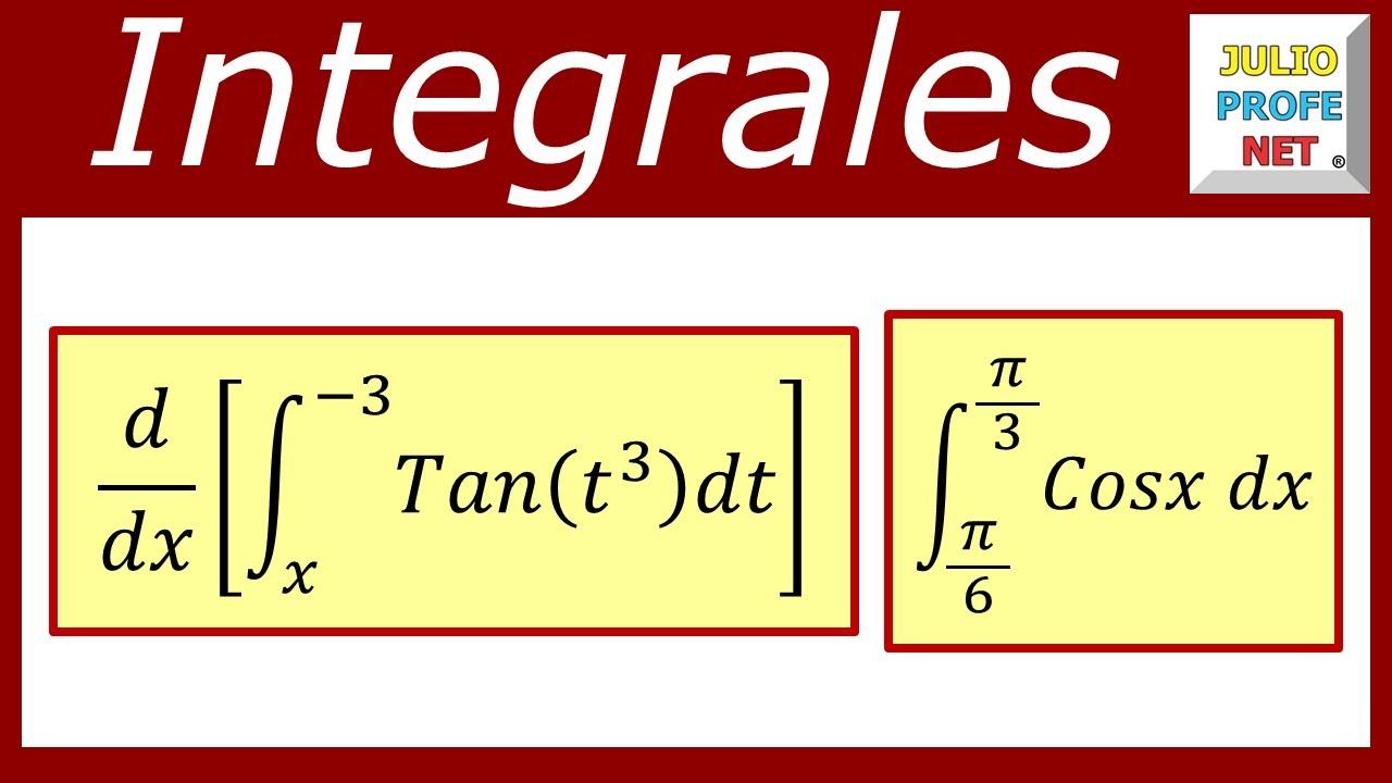 teorema fundamental del c u00c1lculo