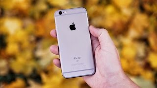 Apple iPhone 6S & 6S Plus Review! (ausführlich) - felixba