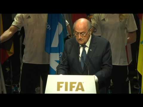 FIFA Presidential Elections: World football governing body thrown into turmoil following arrests