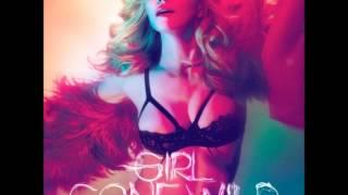 Madonna -- Girl Gone Wild (Dada Life)  Stonegridge