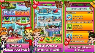 Hotel Island Preview HD 720p