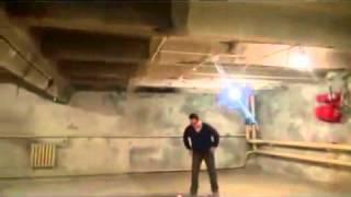 видео как визуально сделать потолок выше фото