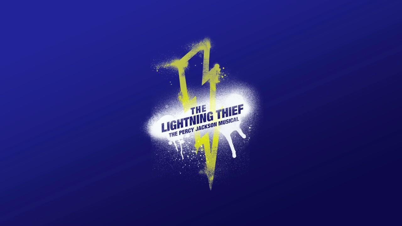The Lightning Thief - The Campfire Song Lyrics