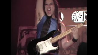 "UP THE IRONS ""Live After Death Tribute"" P3 - Live at Box Office, Qc, Canada"