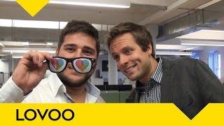 Lovoo: Wie die Dating-App zum Mega-Erfolg wurde