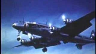 Super Constellation Flight with Authur Godfrey part 2