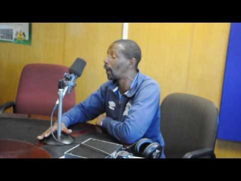 Radio Lesotho Sports Show 11