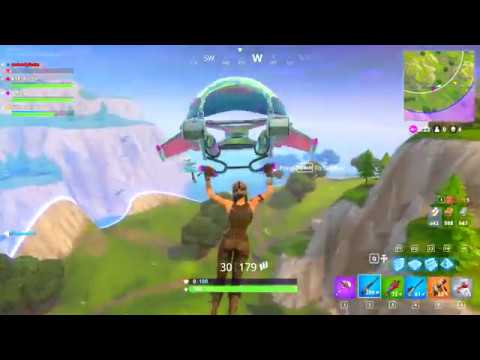 FEELS SOUR! - Fortnite Battle Royale with The Crew!