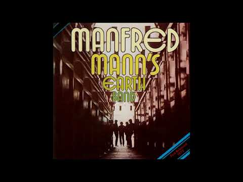 Manfred Mann's Earth Band - Manfred Mann's Earth Band (1972)