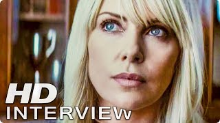 Charlize Theron in ATOMIC BLONDE - Patze Talks