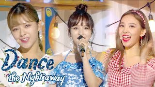 [Comeback Stage] TWICE - Dance the Night Away , 트와이스 - Dance the Night Away Show Music core