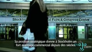 Stockholm, Suede (avec sous titres)