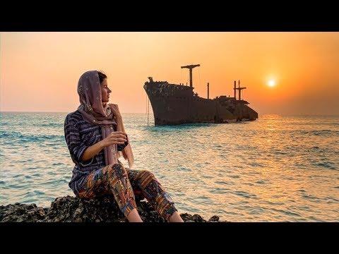 Иран. Это вам не Мальдивы. Пляжный отдых в мусульманской стране. Остров Киш #1