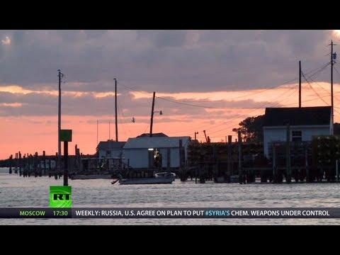 Tangier - The Vanishing Island (RT Documentary)