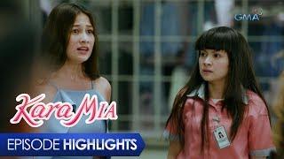 Aired (April 5, 2019): Sinubukan ni Ellie na ipahiya si Kara sa har...