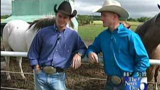 Oklahoma Cowboys Return To Normal Life After 'Amazing Race'