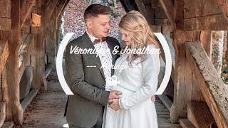 FILM DE MARIAGE //SUISSE// LAC DE MONTBOVON