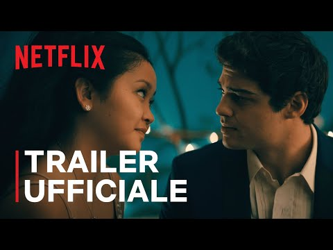 Tua per sempre | Trailer ufficiale | Netflix