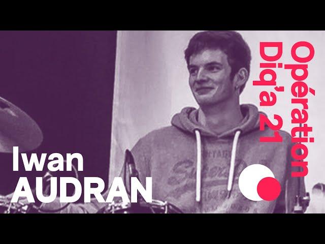 Diq'a 21 J-17 Iwan Audran /«An dilhad sul», hanterdro