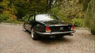 Jaguar XJ Coupé V12 5.3 Litre at avintago.ch