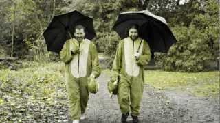"THE 2 BEARS ""HEART OF THE CONGOS"" (Grosvenor Mix)"