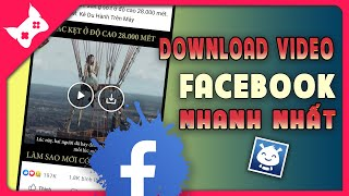 Cách download video Facebook về điện thoại nhanh chóng | Friendly Social Browser | Mèo công nghệ screenshot 4