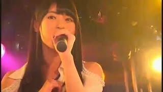 2014.03.19 出張!AeLL 放送局 in DESEO 石條遥梨(AeLL.) / 扉ノムコウ ...