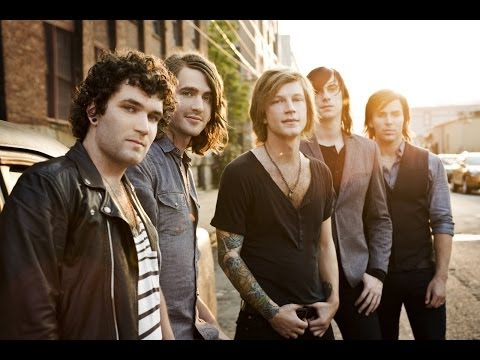 LYRIC VIDEO| Miserable at Best| Mayday Parade