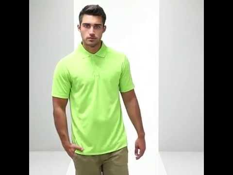 NK215 - Dri - Fit Polo Shirt