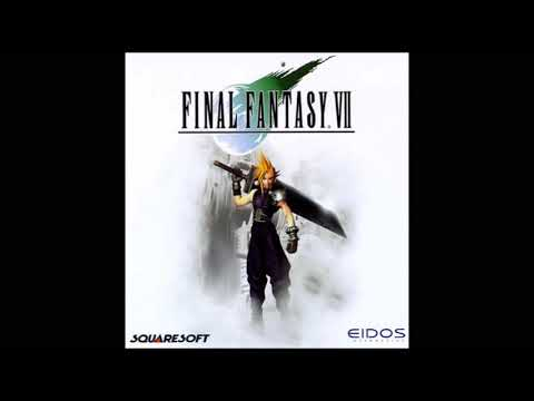 Final Fantasy VII PC OST 1998 [Midi, YPG 235]