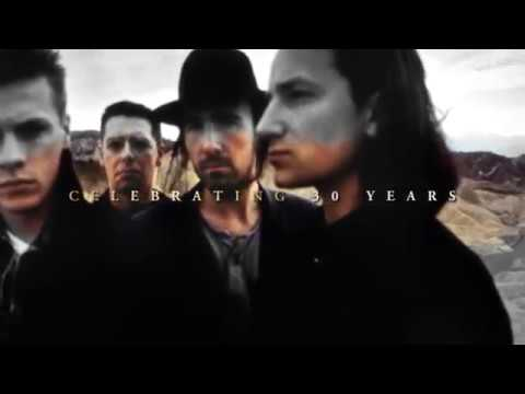 U2's 30th anniversary edition of