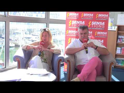 Deauville 2018 - Partie 02 - Histoire De Deauville Et L'immobilier En Normandie