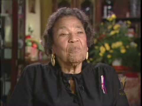 Amelia Boynton Robinson: Marching in Selma