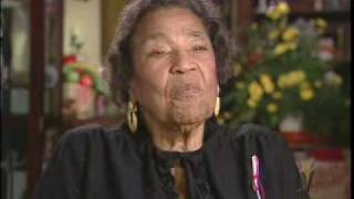 Amelia Boynton Robinson: Marching in Selma