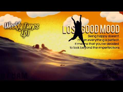 Weekly Tunes #1 Los - Good Mood + free download song & picture