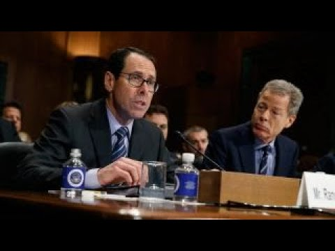 AT&T CEO: We are not backing down from DOJ lawsuit out of the deal