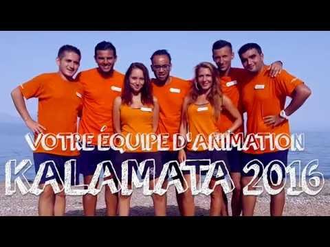 Kalamata 2016