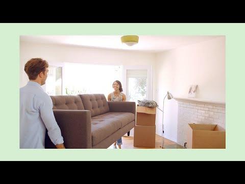 Vidéo PUB voix off Maison du tri par Eco-mobilier 🏠