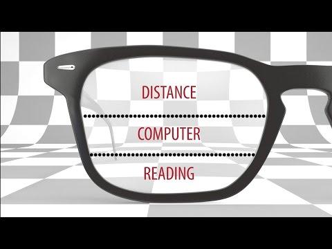 Progressive Lenses Quick Start Guide
