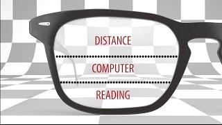 Progressive Lenses Quick Start Guide - Tampa FL Eye Doctor Video