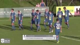 SVL.tv: Highlights SV Lochau - SCR Altach